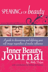 Speaking of Beauty Inner Beauty Journal