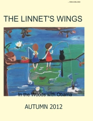 The Linnet's Wings Autumn 2012