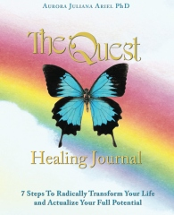 TheQuest Healing Journal