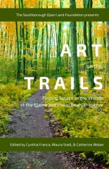 Art on the Trails: Finding Solace in the Woods (Color)