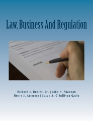 Law, Business And Regulation