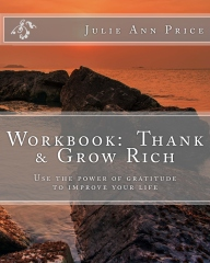 Workbook:  Thank & Grow Rich