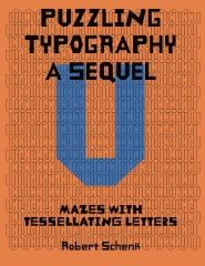 Puzzling Typography A Sequel