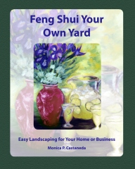 Feng Shui Your Own Yard