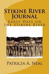 Stikine River Journal