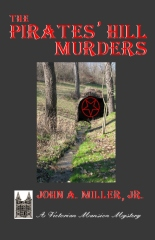 The Pirates' Hill Murders