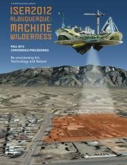 ISEA2012 Conference Proceedings