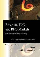 Emerging ITO and BPO Markets