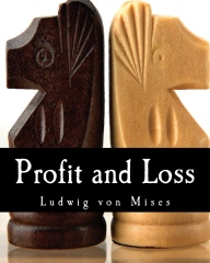 Profit and Loss (Large Print Edition)