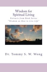 Wisdom for Spiritual Living