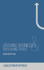 Growing Businesses and Empowering People