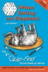When Eating an Elephant