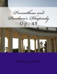 Prometheus and Pandora's Rhapsody