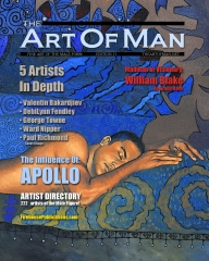 The Art of Man - Eleventh Edition