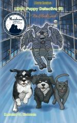 Luna: Puppy Detective #2: No-Slack Jack