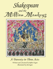 Shakespeare and the Million Monkeys