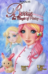 Berrie, the Magic of Pastry