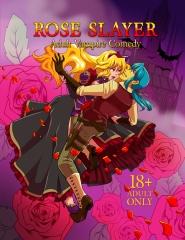 Rose Slayer