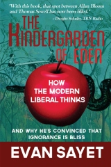 KinderGarden Of Eden