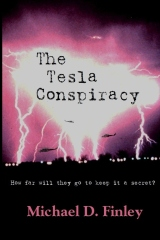 The Tesla Conspiracy