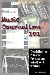 Music Journalism 101