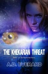 The Khekarian Threat