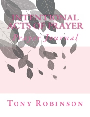 Intentional ACTS of Prayer