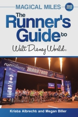 Magical Miles: The Runner's Guide to Walt Disney World