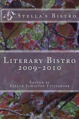 Literary Bistro 2009-2010