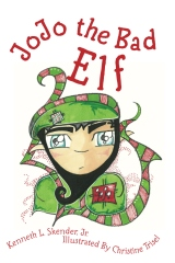 JoJo the Bad Elf