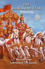 The Bhagavad-Gita (Roman)