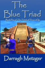 The Blue Triad