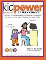 Los Comics de Seguridad de Kidpower/Kidpower Safety Comics