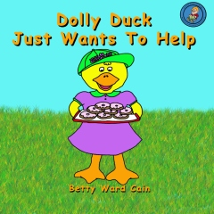 Dolly Duck Just Wants To Help
