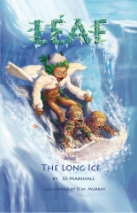 Leaf & the Long Ice
