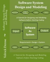 Software System Design and Modeling
