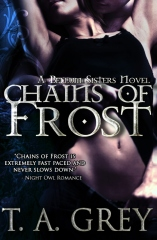 Chains of Frost