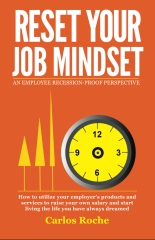 Reset Your Job Mindset