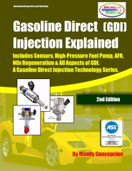 (GDI) Gasoline Direct Injection Explained