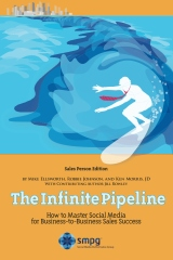 The Infinite Pipeline: How to Master Social Media for Business-to-Business Sales Success