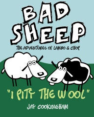 BadSheep - I Pity the Wool