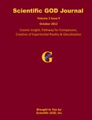 Scientific GOD Journal Volume 3 Issue 9