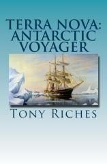 Terra Nova: Antarctic Voyager