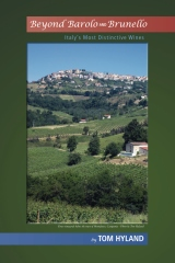 Beyond Barolo and Brunello