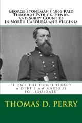 """I owe the Confederacy a debt I am anxious to liquidate"""