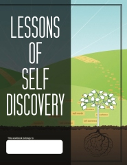 Lessons of Self Discovery