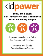 How to Teach Self-Protection and Confidence Skills to Young People
