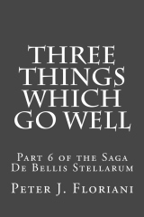 Three Things Which Go Well