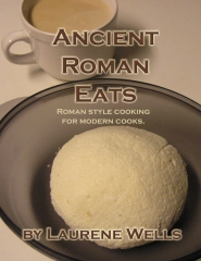 Ancient Roman Eats