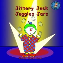 Jittery Jack Juggles Jars